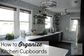 how to organize kitchen cabinets martha stewart 11 ways to organize under a sink organizing made fun 11 ways to