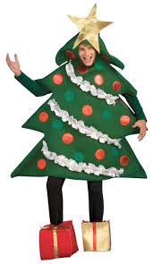 christmas tree costume kids christmas lights decoration