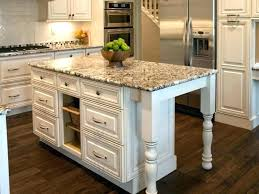 kitchen granite island granite island kitchen corbetttoomsen