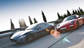 maserati gt vs porsche 911 maserati granturismo s vs porsche 911 gts pruebas de coches