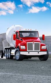 kenworth truck company kenworth truck company kenworth adds new set forward axle with
