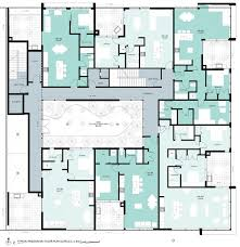 residential floor plans residential architecture west town mixed use chicago il