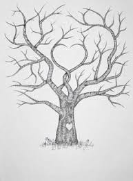 how to draw a tree tutorial drawing u0026 painting how to