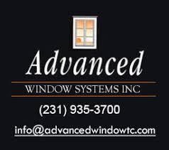 Advanced Awning Company Traverse City Window Installation Replacement Windows Glass