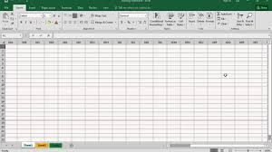 Microsoft Excel Worksheet Microsoft Excel 2016 Basic Course Difference Between Workbook