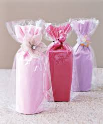 wedding gift packing ideas creative gift wrapping ideas real simple
