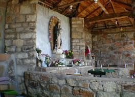 Abandoned Places In New Mexico by Villanueva Nm Spanish Colonial Village Albuquerque Innsights