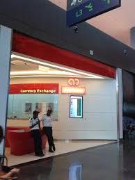 bureau de change malaysia klia 2 tourist guide klia2 changers currency exchange