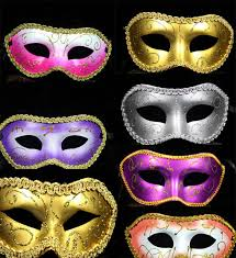 large mardi gras mask large wholesale version half novelty masquerade mask braid