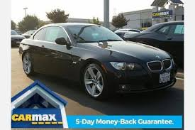 2010 bmw used used 2010 bmw 3 series convertible pricing for sale edmunds