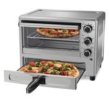 amazon com oster tssttvpzds convection oven with dedicated pizza