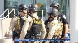 active shooter drill tests local agencies lasvegasnow
