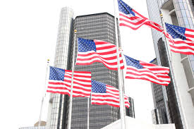 Flags Of The United States Kostenlose Foto Welle Stadt Land Banner Usa Amerikanische