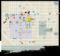 Map Denver Colorado by Ogden Flats Own On Ogden
