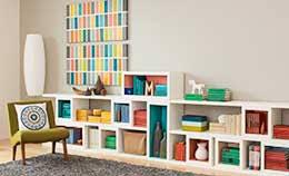 Bookcase Modular Modular Bookcase
