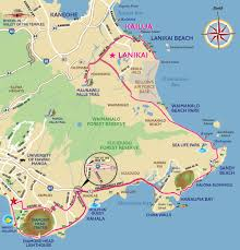 Oahu Zip Code Map by Honolulu Location On The Us Map Usa Canada Mexico Map Map Of Map