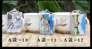 chengwei taekwondo ornaments keychain jewelry pendant one