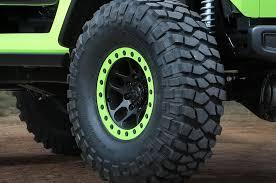 moab jeep safari 2016 jeep trailcat concept headlines 2016 moab easter safari lineup