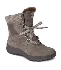 womens winter boots in canada s low cut lace up winter boots s