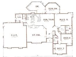28 2100 square feet 2100 square feet 2 bedrooms 2 batrooms colonial style house plan 3 beds 2 5 baths 2100 sq ft