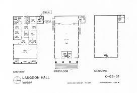 Langdon Hall Au
