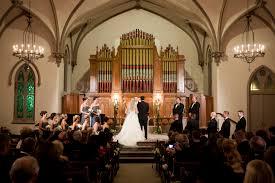 weddings old church
