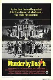 The Dinner Party Neil Simon Script - murder by death wikipedia