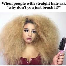 Curly Hair Meme - funny beauty memes online makeup pictures