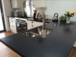Buy Corian Countertops Online I Like The Way They Used The Little Bit Of Space At The End Of The