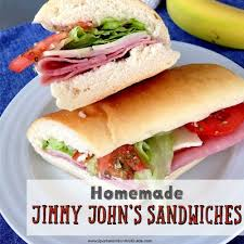 best 25 jimmy johns ideas on recipes with jimmy johns