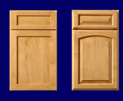 Shaker Door Style Kitchen Cabinets Kitchen Slab Cabinet Doors Flat Panel Vs Raised Panel Interior