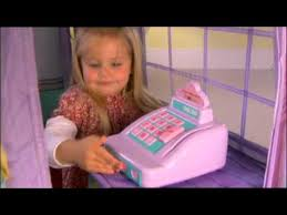 Dream Town Rose Petal Cottage Playhouse by Dream Town Cherry Blossom Stores Tv Advert Youtube Youtube