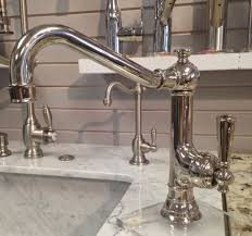 polished nickel kitchen faucet modern polished nickel kitchen faucet home ideas collection
