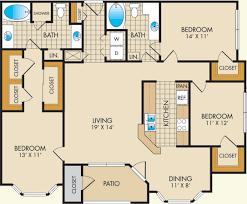 floor plans for apartments post oak park apartments floor plans apartment g