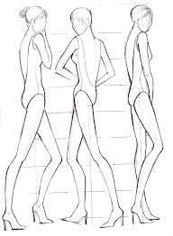 fashion sketch chainimage