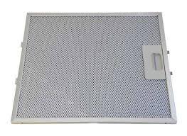 hotte de cuisine scholtes filtres de hottes filtre métallique filtre à graisse filtre