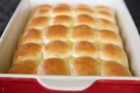 hour dinner rolls