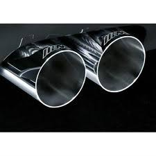 e46 bmw performance exhaust bmw m performance exhaust for f30 328 and f32 428 oem ebay