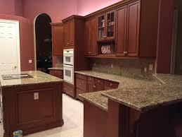Kitchen Granite Countertops by Santa Cecilia Granite Countertops Roselawnlutheran