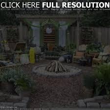 Cheap Backyard Patio Ideas by Backyard Design Ideas Diy Backyard Decorations By Bodog