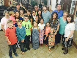 duggar family updates pictures jim bob vuolo forsyth