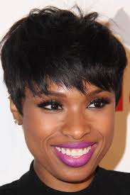 spick hair sytle for black women 40 bold and beautiful short spiky haircuts for women