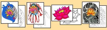 hindu symbols designs index hindu tattoos symbols