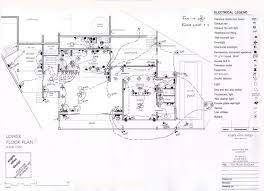 electrical house wiring diagrams symbols tamahuproject org