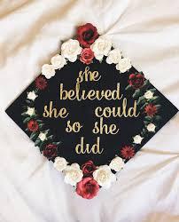 graduation cap centerpieces best 25 graduation flowers ideas on grad party