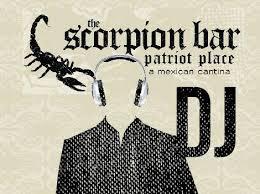 Scorpion Halloween Costume Scorpion Bar U2013 Halloween Costume Party