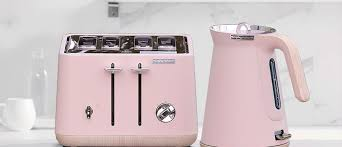 Morphy Richards Toaster Cream Morphy Richards Scandi Dusty Pink Aspect Kettle And Toaster U2013 Get