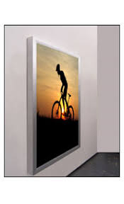 light boxes for sale swingsnap wide edge t4 backlit light boxes at lightboxes4sale