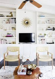 Built In Bookshelf Designs 10 Built In Ikea Hacks To Make Your Jaw Drop Hither U0026 Thither
