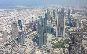 100 burj khalifa inside restaurant gallery atmosphere best